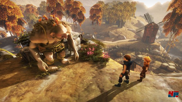 Screenshot - Brothers: A Tale of Two Sons (PlayStation4) 92511774