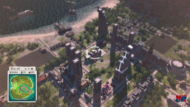 Screenshot - Tropico 5 (XboxOne) 92526658