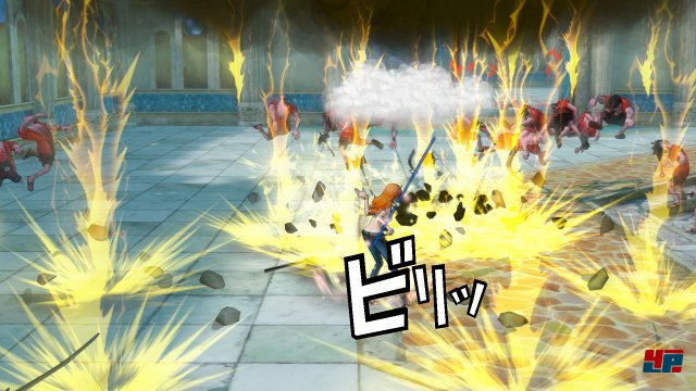 Screenshot - One Piece: Pirate Warriors 3 (PC) 92505712