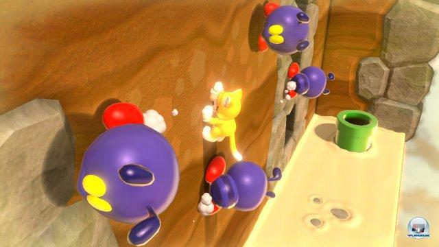 Screenshot - Super Mario 3D World (Wii_U) 92472187