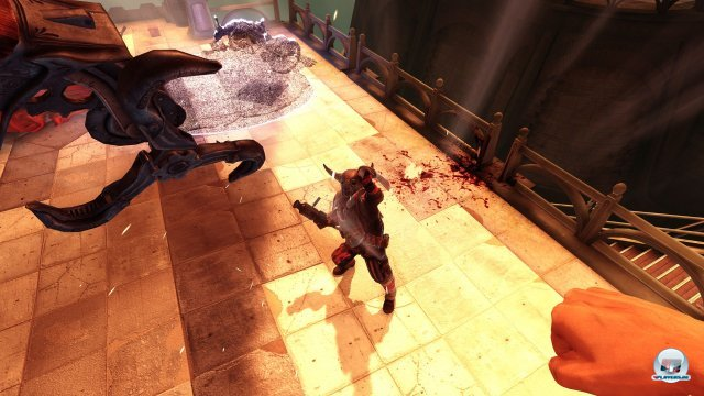 Screenshot - BioShock Infinite (360) 92435422