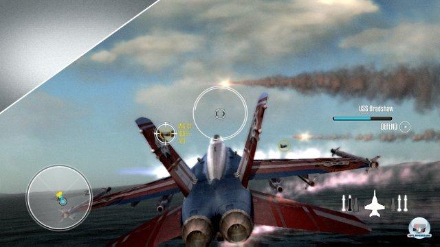 Screenshot - Top Gun: Hard Lock (PC) 2337287