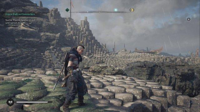 Screenshot - Assassin's Creed Valhalla: Zorn der Druiden (XboxSeriesX) 92641934
