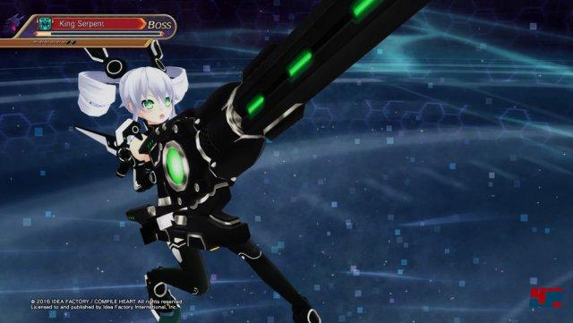 Screenshot - Megadimension Neptunia VII (PC) 92528697