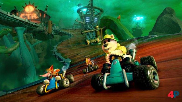Screenshot - Crash Team Racing Nitro-Fueled (PS4) 92590220