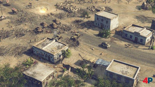 Screenshot - Sudden Strike 4 (PC) 92595909