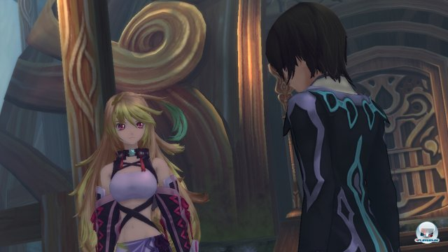Screenshot - Tales of Xillia (PlayStation3) 2385922