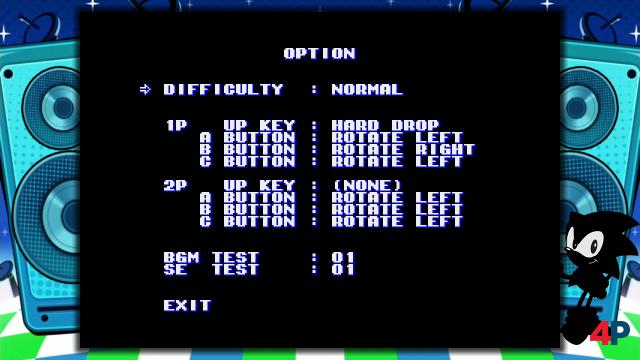 Screenshot - SEGA Mega Drive Mini (Spielkultur) 92589202