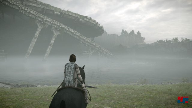 Screenshot - Shadow of the Colossus (PlayStation4Pro) 92558901
