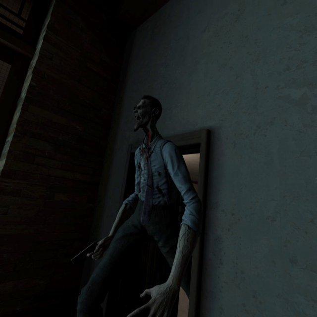 Screenshot - Wraith: The Oblivion - Afterlife (OculusQuest, VirtualReality) 92640642