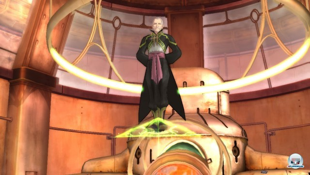 Screenshot - Tales of Xillia (PlayStation3) 2219224