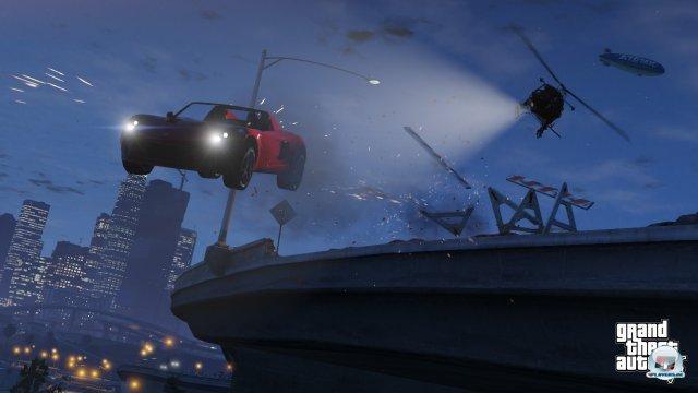 Screenshot - Grand Theft Auto 5 (360) 92460414