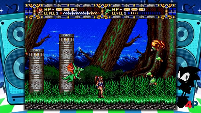 Screenshot - SEGA Mega Drive Mini (Spielkultur) 92589174