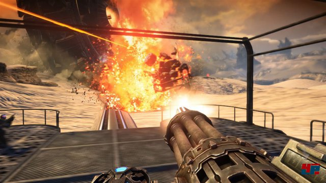 Screenshot - Bulletstorm (PC) 92543764