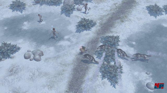 Screenshot - Titan Quest: Ragnarök (PC) 92555886