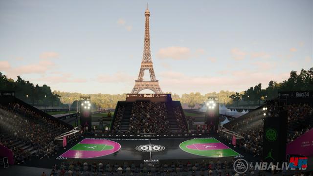 Screenshot - NBA Live 19 (PS4) 92567006