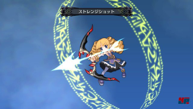 Screenshot - Disgaea 5 (PlayStation4) 92495333
