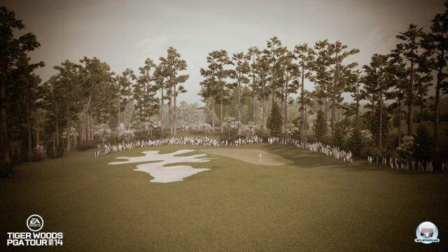 Screenshot - Tiger Woods PGA Tour 14 (360) 92439847