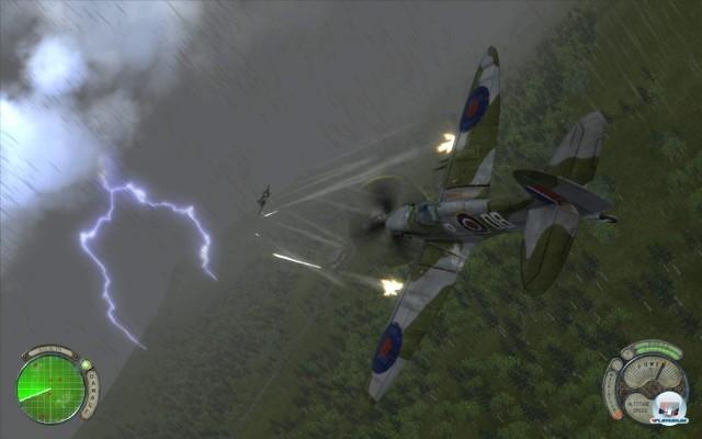 Screenshot - Air Conflicts: Secret Wars (PC) 2234202