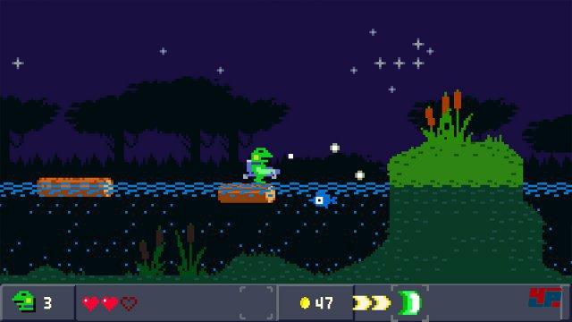 Screenshot - Kero Blaster (Switch) 92572580