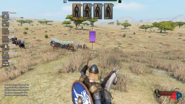Screenshot - Mount & Blade 2: Bannerlord (PC) 92610332