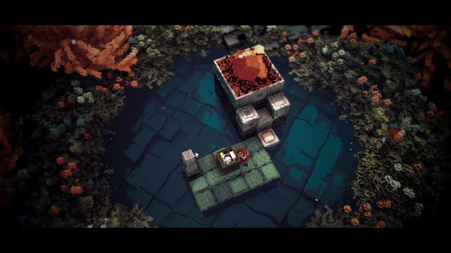 Screenshot - Bonfire Peaks (PC)