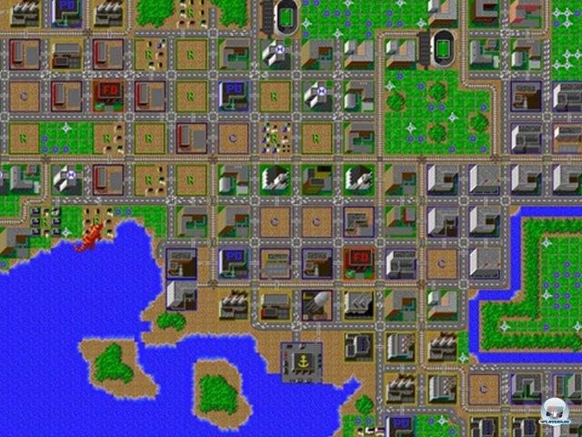 Screenshot - SimCity (Klassiker) (PC) 92456966