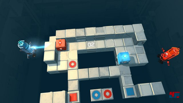 Screenshot - Death Squared (PC) 92543875