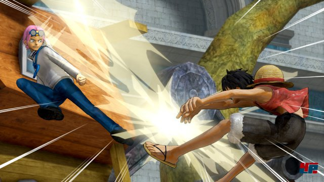 Screenshot - One Piece: Pirate Warriors 3 (PC) 92501468