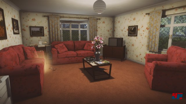 Screenshot - Everybody's Gone to the Rapture (PlayStation4) 92511542