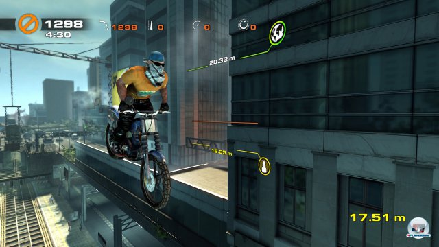 Screenshot - Urban Trial Freestyle (PC) 92468194
