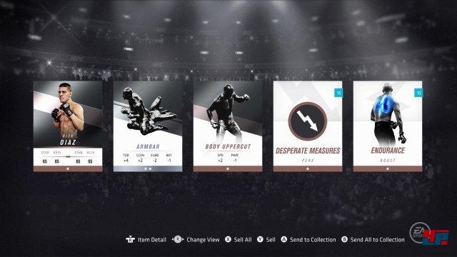 Screenshot - EA Sports UFC 3 (PS4) 92558999
