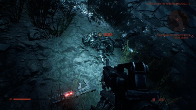 Screenshot - Terminator: Resistance (PlayStation5) 92640903