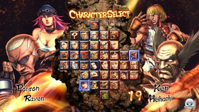 Screenshot - Street Fighter X Tekken (PC) 2351927