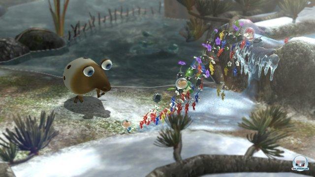 Screenshot - Pikmin 3 (Wii_U) 92456980