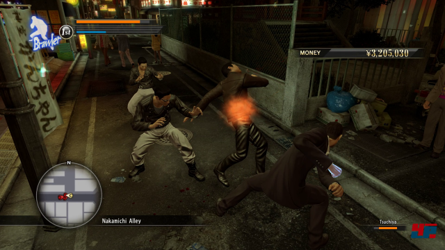 Screenshot - Yakuza 0 (PC) 92570292