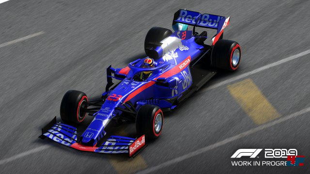 Screenshot - F1 2019 (PC) 92588029