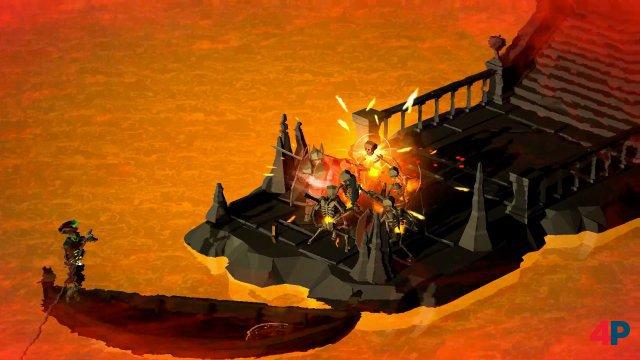 Screenshot - Crumbling World (PC) 92610614
