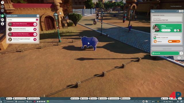 Screenshot - Planet Zoo (PC) 92595450