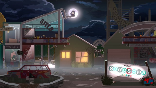 Screenshot - South Park: The Fractured But Whole (PC) 92527760