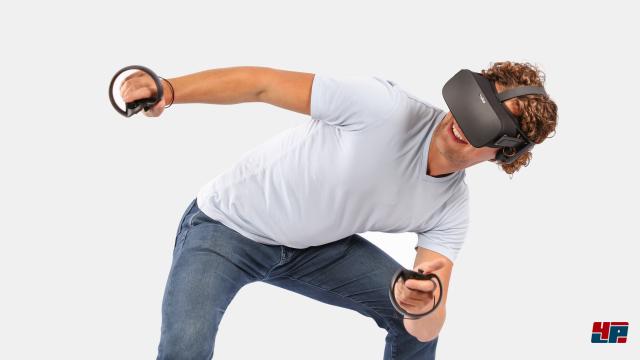 Screenshot - Oculus Touch (OculusRift) 92537113