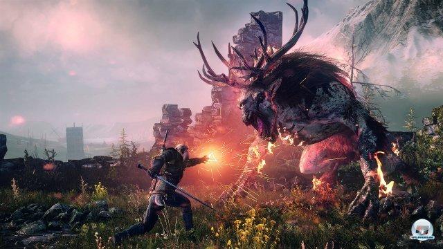 Screenshot - The Witcher 3: Wild Hunt (PC) 92463431