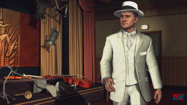 Screenshot - L.A. Noire (PS4) 92555717