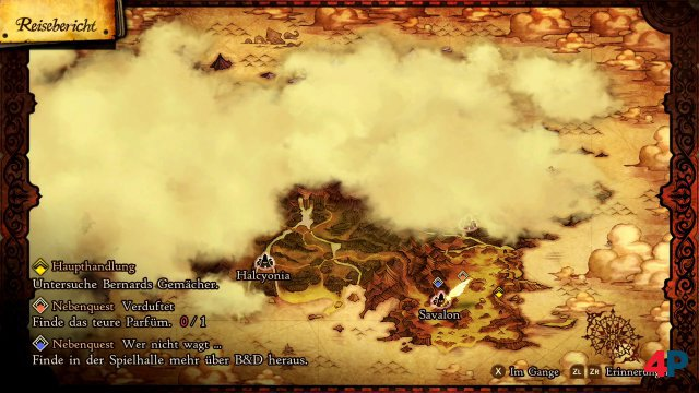 Screenshot - Bravely Default 2 (Switch) 92635830