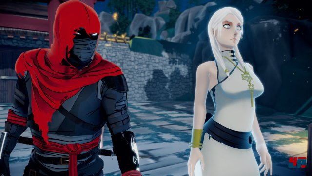 Screenshot - Aragami (Linux) 92524467