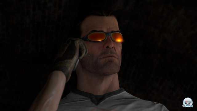 Screenshot - Serious Sam 3: BFE (PC) 2300782