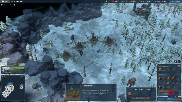 Screenshot - Northgard (PC) 92561201
