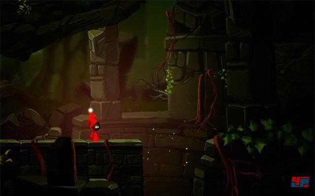 Screenshot - Unbound: Worlds Apart (PC) 92587863
