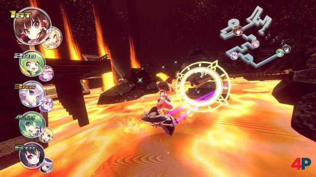Screenshot - Gensou Skydrift (PC) 92602970