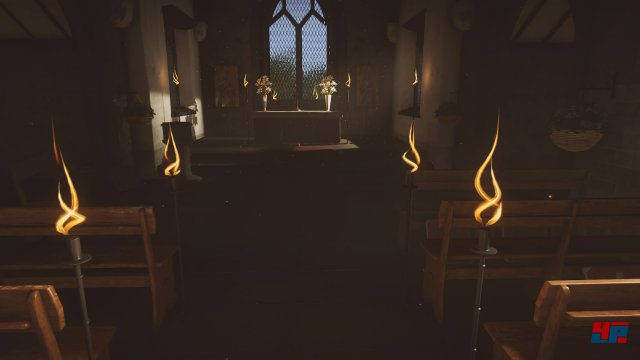 Screenshot - Everybody's Gone to the Rapture (PlayStation4) 92511531